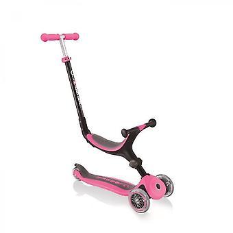 Klapproller - Pink