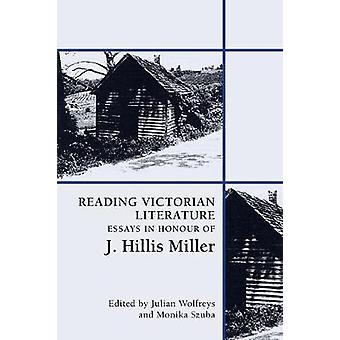 Reading Victorian Literature