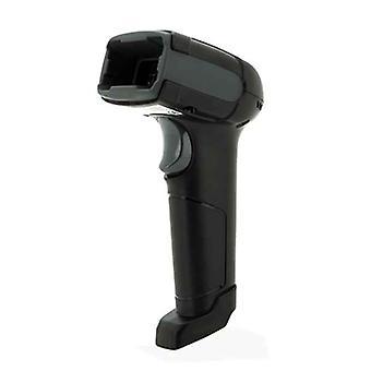 Barcode Reader iggual L2DUSB 200 scan/s LED Black