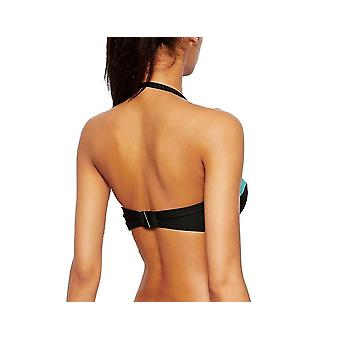 Freya Revival AS3211 WP Underwired Imbottito Bandeau Bikini Top