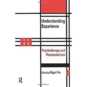 Comprendre l'expérience: Psychothérapie et postmodernisme: Psychothérapie, philosophie et postmodernisme