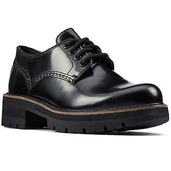 Clarks Orianna Derby Dames schoenen