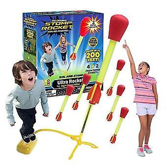 Jouets de fusée pour des enfants