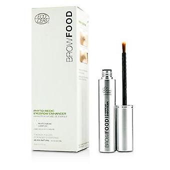 Browfood Phyto Medic Eyebrow Enhancer (3 Month Supply) - 5ml/0.17oz