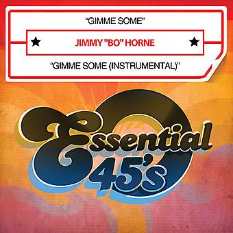 Jimmy Bo Horne - Gimme Some USA import