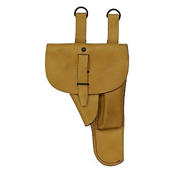 Original Issued French Pa15 Pistol Holster
