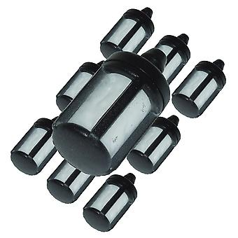 10 x Fuel Tank Filters Fit Stihl 017, MS170, MS171, 018, MS180, MS181 Chainsaws