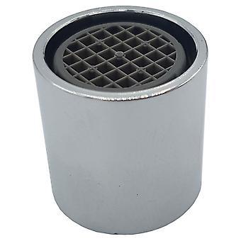 Eau de robinet de cuisine économiser 16mm femelle bas débit robinet aérateur + joint