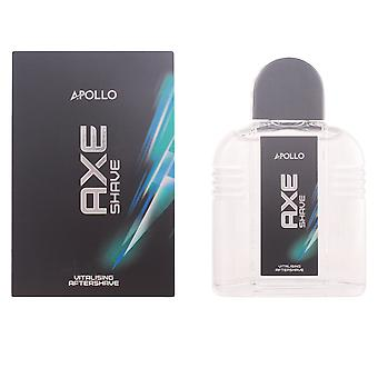 Axe Apollo After Shave 100 Ml para hombres