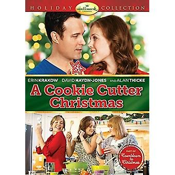 Cookie Cutter Christmas [DVD] USA import