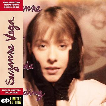 Suzanne Vega - Solitude Standing [CD] USA import