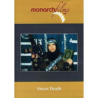 Sweet Death [DVD] USA import