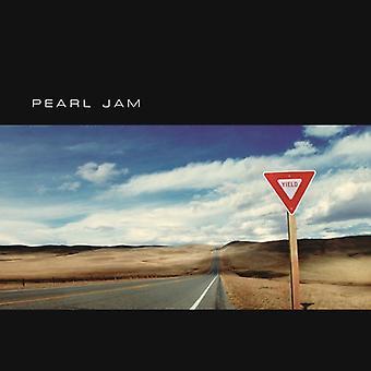 Pearl Jam - Yield [Vinyl] USA import