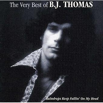B.J. Thomas - Very Best of B.J. Thomas [CD] USA import