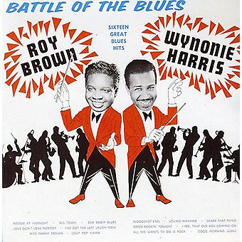 Wynonie Harris - Wynonie Harris: Vol. 1-kamp Blues [DVD] USA import