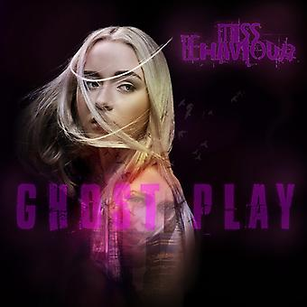 Miss Behaviour - Ghost Play [CD] USA import