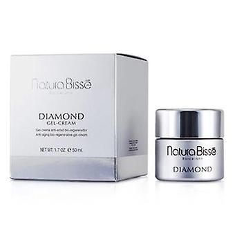 Natura Bisse Diamond anti aging bio-regenerativ Gel Cream-50ml/1.7 oz