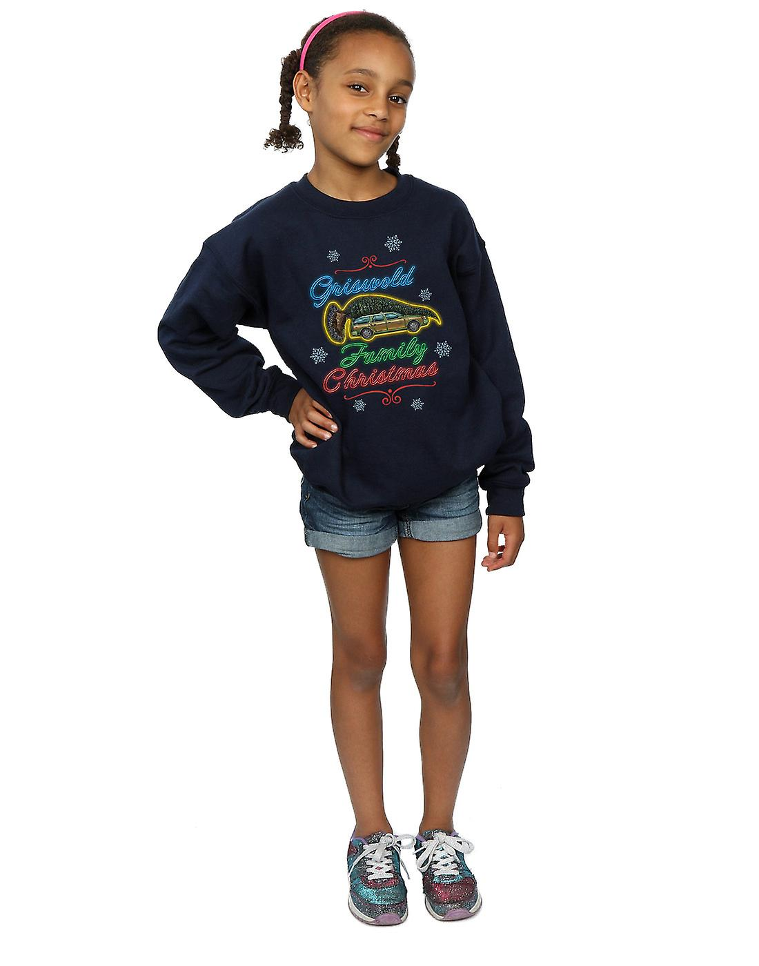 National Lampoon's Christmas Vacation Girls Griswold