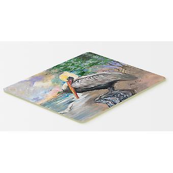 Carolines Treasures  JMK1019CMT Pelican Bay Kitchen or Bath Mat 20x30