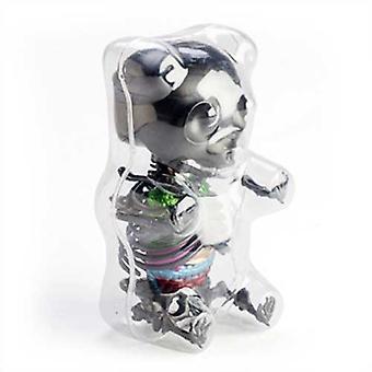 Gummy Bear 4D anatomie puzzel