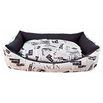 Axis-Biozoo Squate Giant Bed for Dog (Dogs , Bedding , Beds)