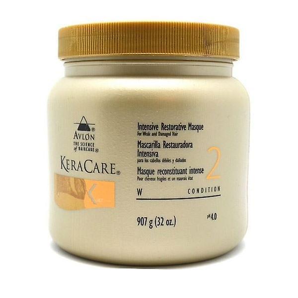 KeraCare Intensive Restorative Masque 907g