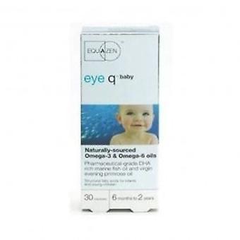 Equazen - Eye Q Baby 30 capsule