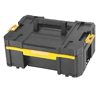 Caja de almacenaje de herramienta DeWalt DWST1-170705 TSTAK con cajón