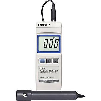 Voltcraft WA-100 ATC Conductivity Meter