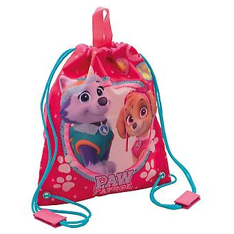 Paw Multipurpose väska rosa Patrol