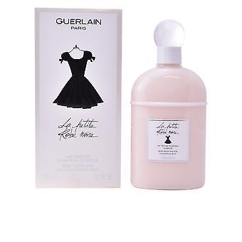 Guerlain La Petite Robe Noire Body Milk 200 Ml For Women