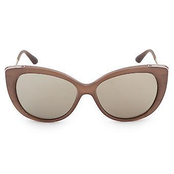 Bvlgari Cat Eye Sunglasses BV8178 11115A 57