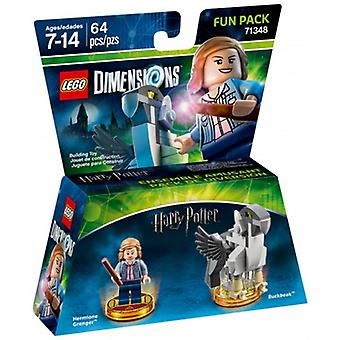 LEGO 71348 Harry Potter Fun Pack