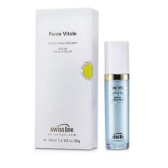 Swissline Force Vitale Aqua-vitale Serum 24 - 30ml/1oz