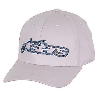 Alpinestars Mens cap ~ Blaze Fader argint