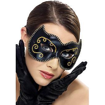 Perzisch-Eyemask.  One Size