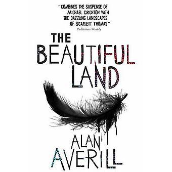 Det smukke Land af Alan Averill - 9781781169179 bog