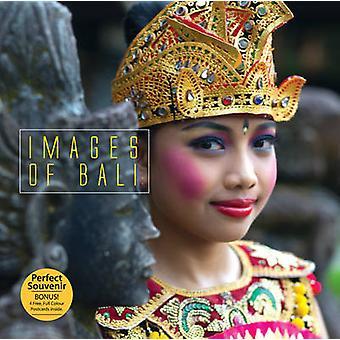 Bilder av Bali by Heinz von Holzen - 9789814516075 bok