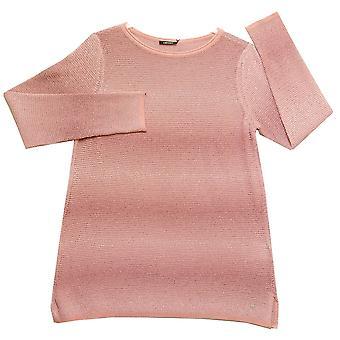 OLSEN Sweater 11002313 Peach