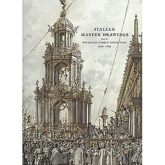 Italian Master Drawings from the Wolfgang Ratjen Collection - 1525-18
