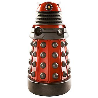 Red Dalek Drone - BBC Doctor Who / Dr Who / Dr Who - Découpe en carton Lifesize / Standee / - Découpe en carton Lifesize / Standee