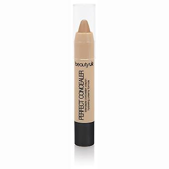 Beauty UK perfect concealer Crayon No. 3-medium donker