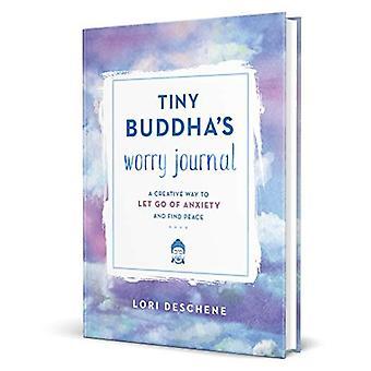 Tiny Boeddha's zorgen Journal