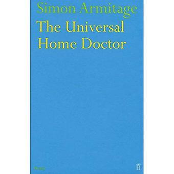 TheUniversal hem doktor av Armitage, Simon (författare) på Mar-18-2004, Pocket