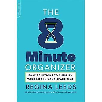 8 Minute Organiser