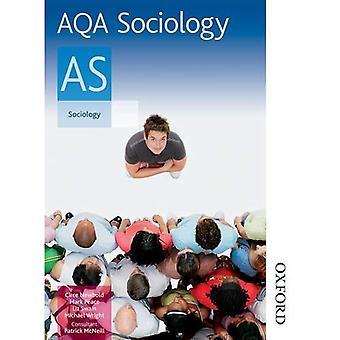 AQA sociologie AS: Livre de l'élève (Aqa comme niveau): livre de l'élève (Aqa comme niveau)