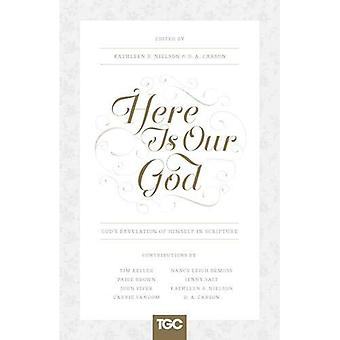 Voici notre Dieu (la Coalition de l'Évangile)