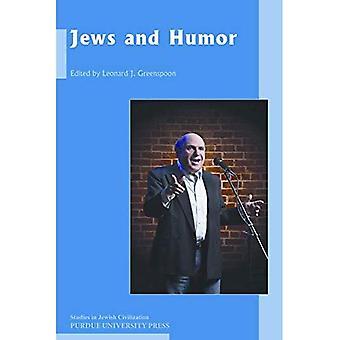 Joden en Humor
