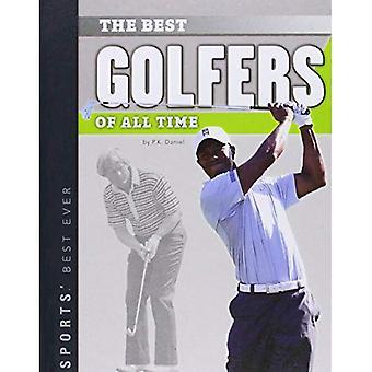 Bästa golfare genom tiderna (Sports bästa någonsin)
