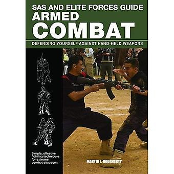 Armed Combat (Sas & Elite Forces Guides)